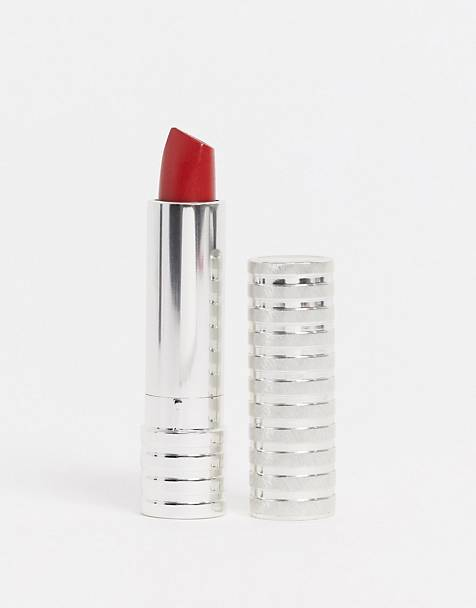 Clinique – Dramatically Different – Lippenstift, Red Alert