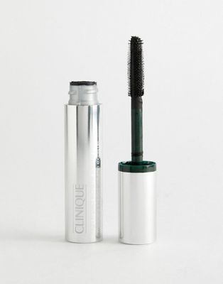 Clinique High Impact Extreme Volume Mascara- Extreme Black
