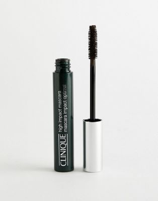 Clinique High Impact Mascara - Brown