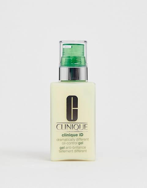 Clinique iD Dramatically Different Oil-Control Gel + Active Cartridge Concentrate for Irritation 125ml