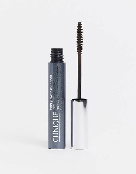 Clinique Lash Power Mascara - Dark Chocolate