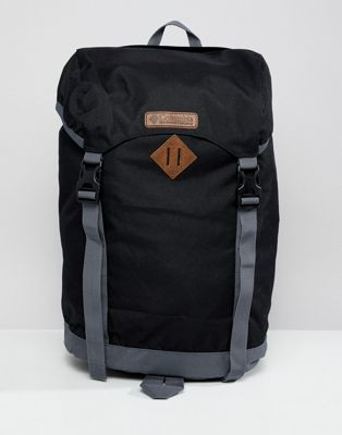 Image 1 of Columbia Classic Outdoor 25L Daypack in Black
