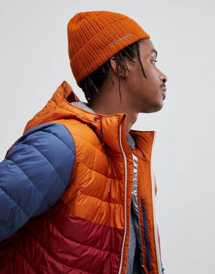 Columbia - Watch Cap II - Beanie in oranje