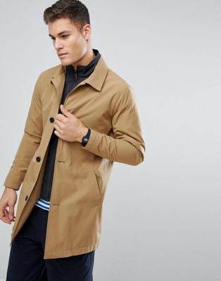Image 1 of Common People Single Breasted Trench