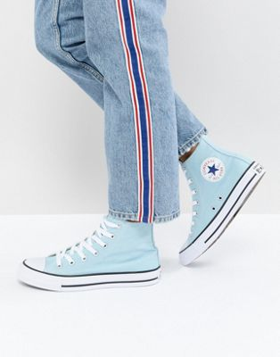 Converse - Chuck Taylor All Star - Baskets montantes - Bleu