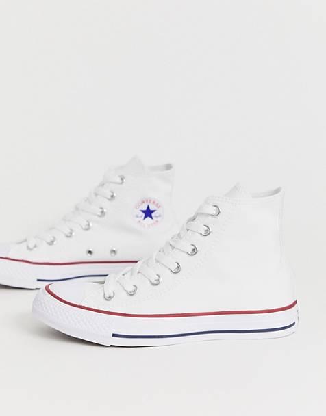 62f76c6717b Converse  Shop bij Converse voor gympen, sneakers en bootschoenen   ASOS