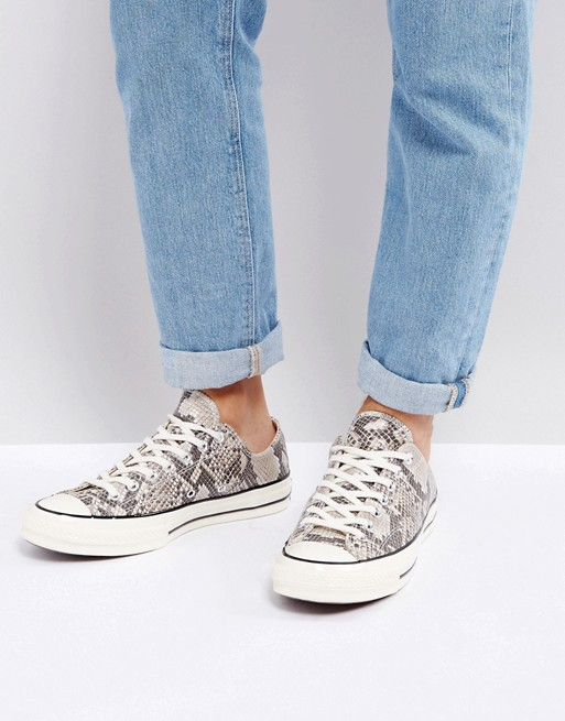 converse chuck anni 70 all star alte