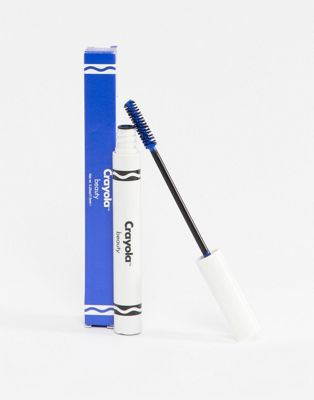 Crayola Mascara - Electric Blue
