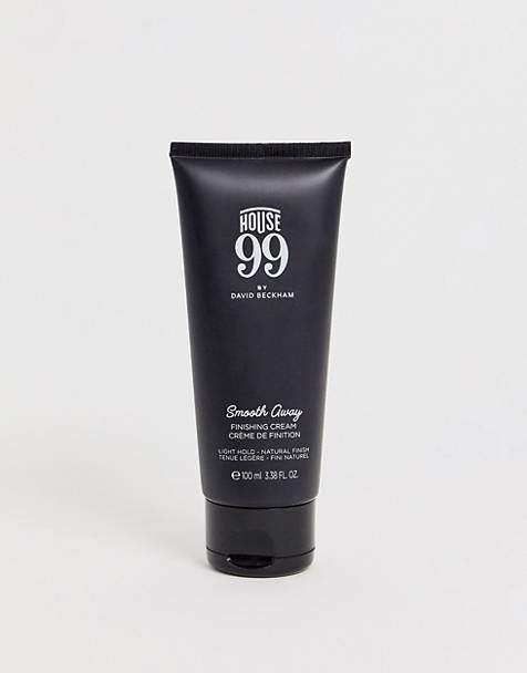 Crema de belleza Smooth Away de 100 ml de House 99