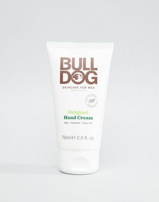 Crema de manos de 75 ml Original de Bulldog