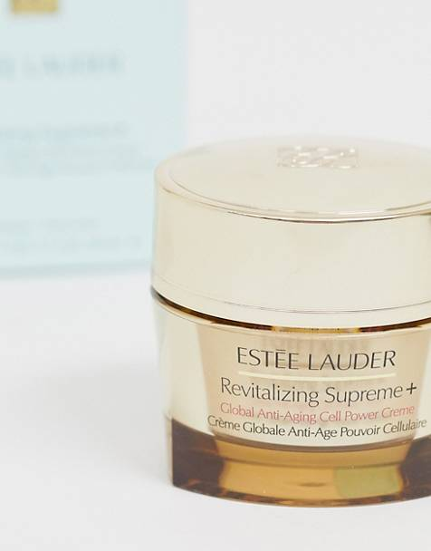 Crema revitalizante Supreme + antiedad global Cell Power de 50 ml de Estee Lauder