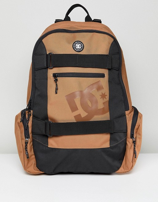 a55527add60a DC Shoes Breed Backpack