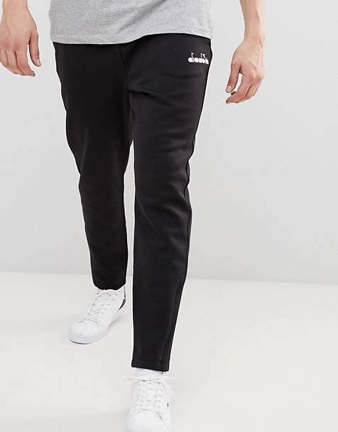 Diadora Logo Sweatpants