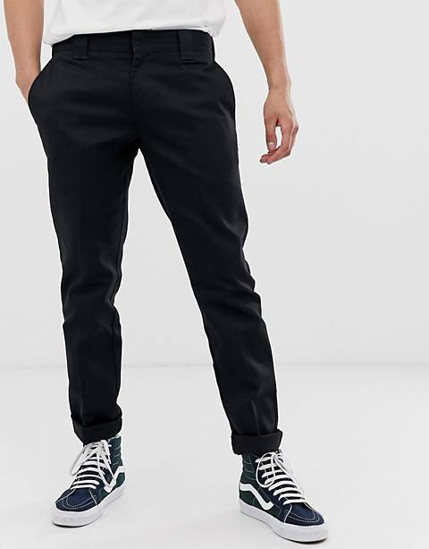 Dickies 872 work pant chino in slim fit