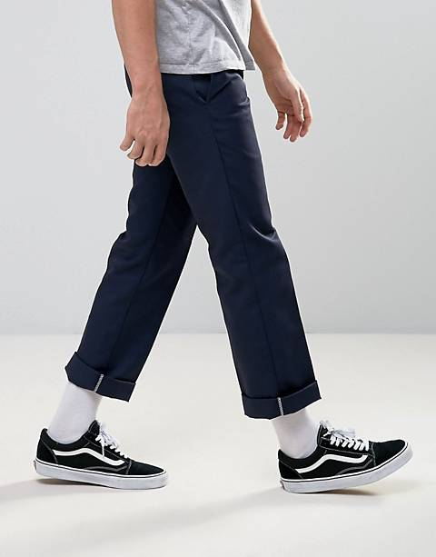 Dickies 873 work pant chino in straight fit