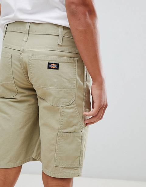 Dickies shorts in sand