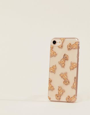 Image 1 of Disney Lion King iPhone Case 6/ 6s / 7