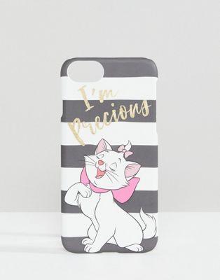 Disney Marie iPhone 6/ 6S/7/8 case