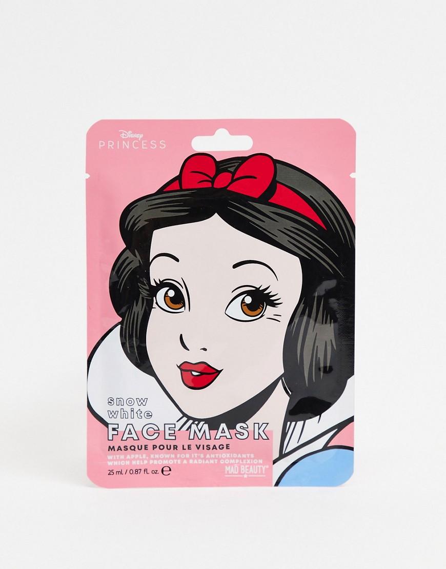 Disney - Pop Princess - Snehvide-ansigtsmaske-Ingen farve