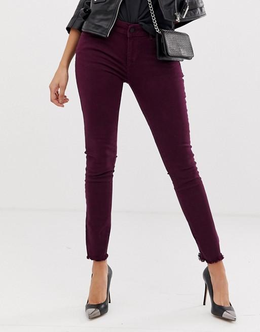 DL1961 – Margaux – Höga skinny jeans