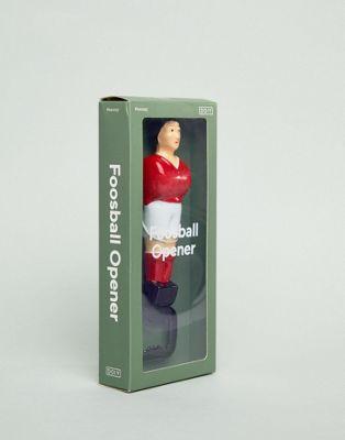 Doiy - Calciobalilla apribottiglie rosso