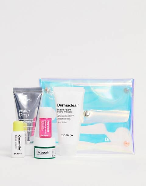 Dr.Jart+ Best Seller Travel Kit