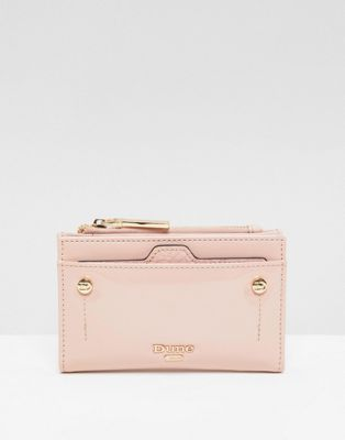 Dune Patent Purse With Removable Card Holder