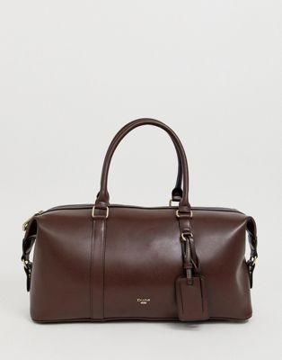 Dune Zack Carryall In Brown