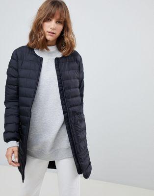 Дутая куртка Herschel