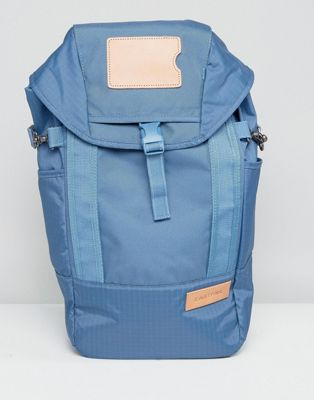 Eastpak Fluster Backpack In Merge Blue