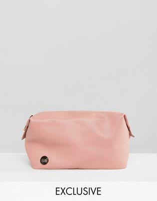 Эксклюзивный розовый несессер Mi-Pac