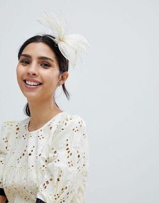Image 1 of Elegance Fascinator Headband