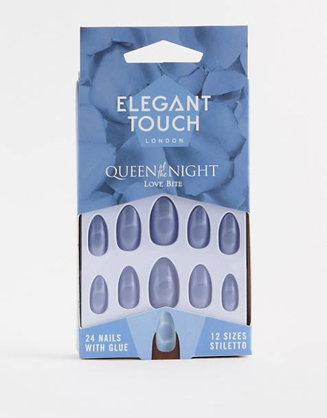 Elegant Touch Queen of the Night False Nights - Love Bite
