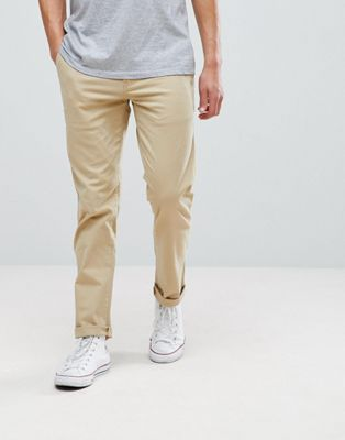 Element Howland Trouser In Desert Khaki