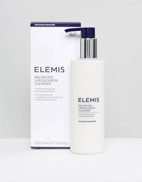 Elemis – Balancing Lime Blossom Cleanser – Reinigungslotion 200 ml