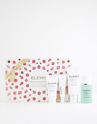 Elemis - Balancing - Normal skönhetshemlighet - SPARA 38% på kombination