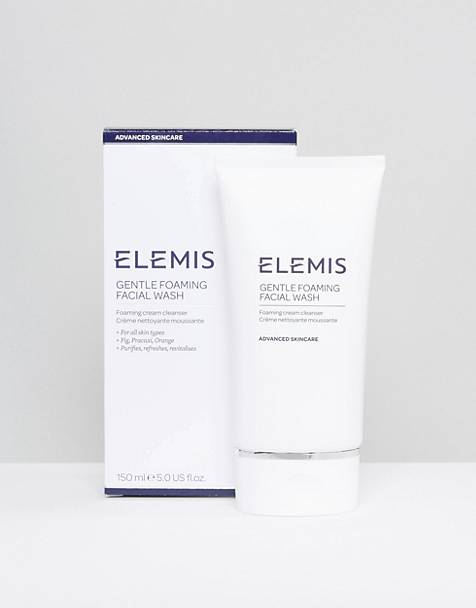 Elemis – Gentle Foaming Facial Wash 150 ml – Mild ansiktsrengöring