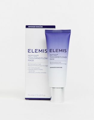 Elemis - Peptide4 Thousand Flower - Masque de nuit 75 ml