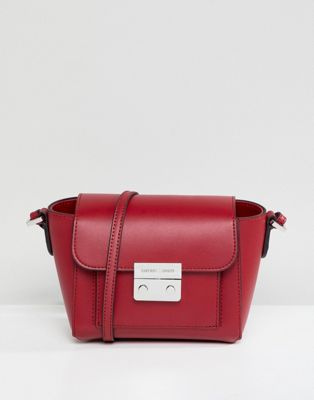 Emporio Armani Crossbody Bag with Signature Hardware