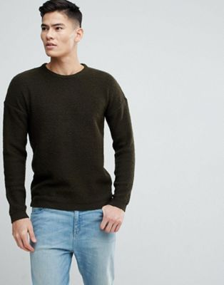 Esprit Dropped Shoulder Jumper