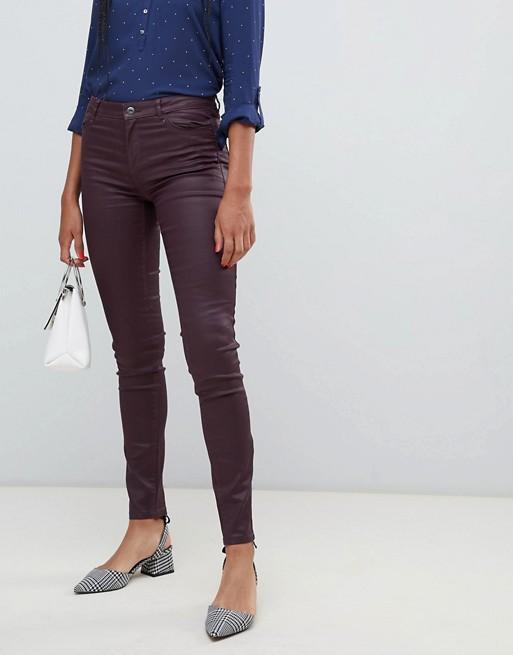 Afbeelding 1 van Esprit - Skinny jeans met coating