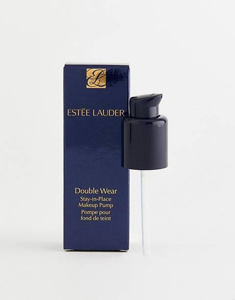 Estee Lauder Double Wear pump