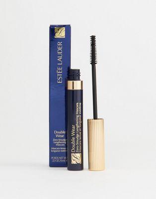 Estee Lauder Double Wear Zero-Smudge lengthening mascara 6ml