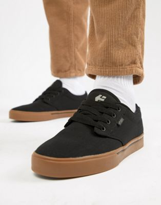 Etnies - Jameson 2 Eco - Baskets - Noir