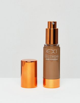 EX1 Cosmetics Liquid Foundation