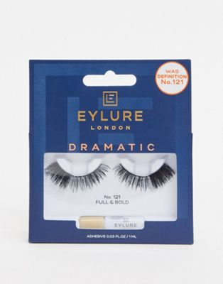 Image 1 of Eylure Definition Lashes - No. 121