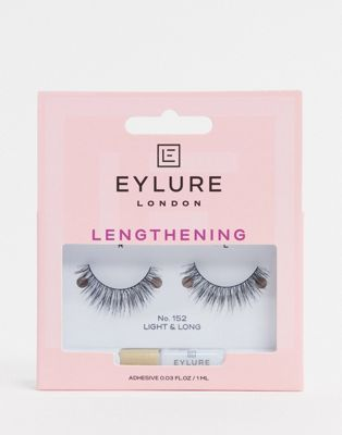 Eylure Texture 152 False Eyelashes
