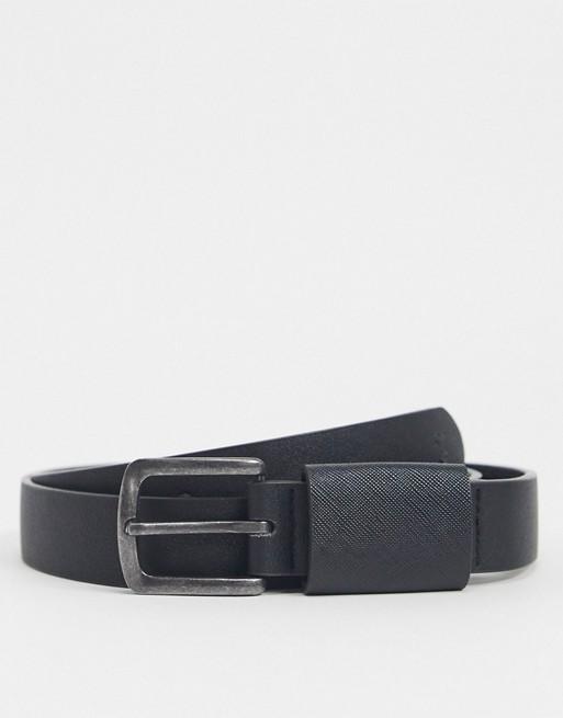 Farah 30mm belt in black