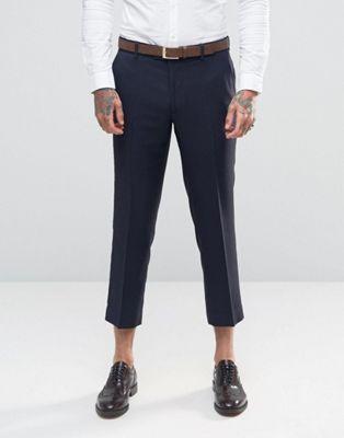 Farah - Cropped pantalon