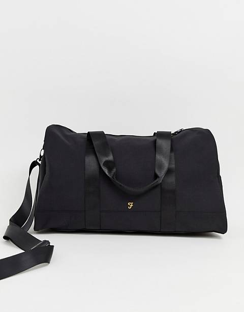 Farah – Rowland – Reisetasche aus Nylon